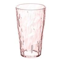 Koziol - Club plastglas (450 ml.) - rosa